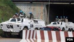 Sanksyon Ekonomik ak Politik Kont Laurent Gbagbo