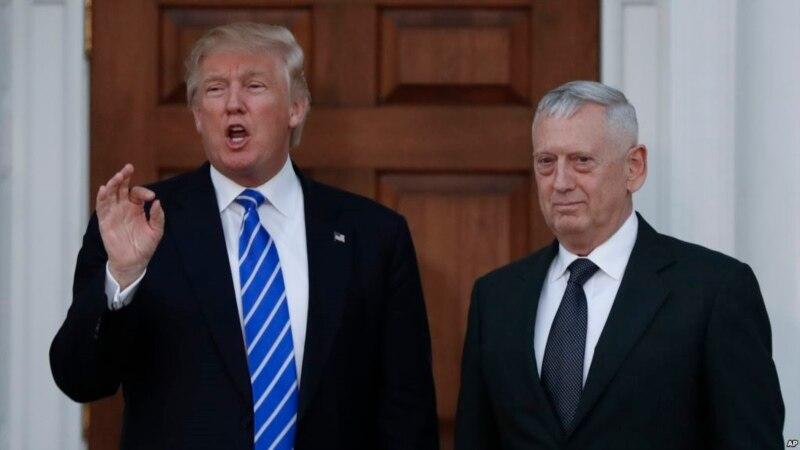 مزید فوج افغانستان بھیجنے کا معاملہ ''دیکھیں گے'': ٹرمپ