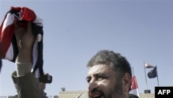 اخوان المسلیمن مصر تاکتیکهای سیاسی خود را معکوس می کنند