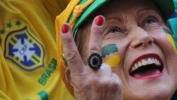 SPORTS: Coupe du Monde
