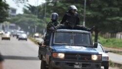 آغاز شمارش آرای دورنهایی انتخابات ریاست جمهوری گینه