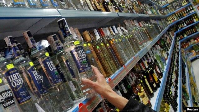 Estados Unidos es de los pocos países que mantiene la restricción para menores de 21 años. En la mayoría, los menores de edad pueden comprar licor.