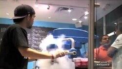 """""""Лабораторія морозива"""""""