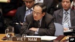 Le Luong Minh, Sekjen ASEAN yang baru dari Vietnam, diharapkan bisa atasi konflik ASEAN dengan Tiongkok soal Laut Cina Selatan.