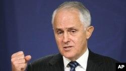 Pemerintahan PM Malcolm Turnbull diminta berbuat lebih banyak untuk mencegah serangan teroris di Australia (foto: dok).