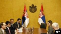 Srbija očekuje uspešne pregovore sa MMF