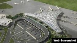 Bakı hava limanı