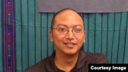 丹尼尔·马厄(Daniel Maher)(Ecology Center)