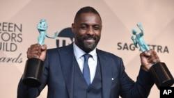 L'acteur Idris Elba devrait recevoir un passeport sierra-léonais, selon une source gouvernementale.