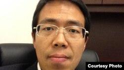 罗尔斯公司总经理刘伟伟