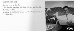 Điêu khắc gia Nguyễn Văn Thế, Đệ Nhị Giải La Mã [Nghệ Thuật Việt Nam Hiện Đại, Nguyễn Văn Phương, Nha Mỹ Thuật Bộ Quốc Gia Giáo Dục VNCH 1962] (6)