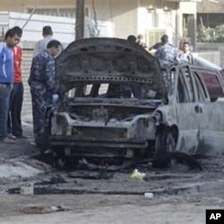 امریکہ کی عراق حکمت عملی