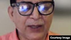 তত্ত্বাবধায়ক সরকারের সাবেক উপদেষ্টা ড. হোসেন জিল্লুর রহমান