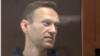 Pemimpin Oposisi Rusia Hadapi Tuduhan Baru, Hukuman Penjara Tambahan