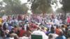 An Rantsad Da Shugaban Kasar Niger.