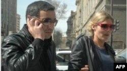 Üç xarici jurnalist Azərbaycandan deportasiya edilib