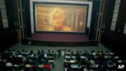 در هرات هیچ سینمایی وجود ندارد