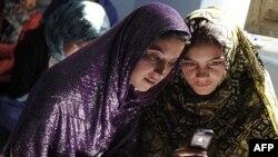 در بخش مخابرات در افغانستان ۱،۸ میلیارد دالر سرمایه گذاری شده است