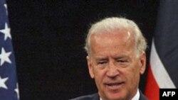 Joe Biden Irak'ta Hükümeti Kurma Çalışmalarının Hızlanmasını İstedi