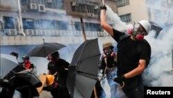 Hong Kong, 24 de Agosto 2019