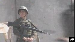 گزارش وزارت دفاع امریکا راجع به وضعیت افغانستان