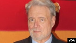 Filip Karber, predsednik Fondacije Potomak i renomirani ekspert za pitanje međunarodne bezbednosti
