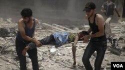 Ще одна жертва ісламістів