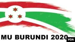 Burundi Election Banner 2020