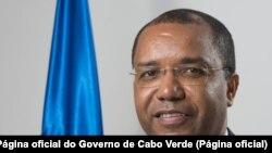 Amadeu Cruz, indigitado ministro da Educação de Cabo Verde