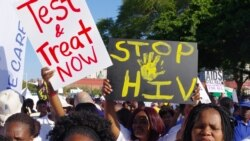HIV ကာကြယ္ေဆးသစ္ ေတာင္အာဖရိကမွာ စသုံး