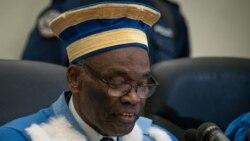 Théodore Ngoyi alobeli ndenge ANR ebuki bureau ya président ya Cour constitutionnelle