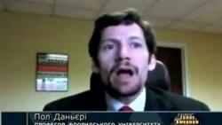 """""""Янукович не зможе легітимізувати себе у 2015-му"""""""
