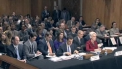 US Officials Defend Iran Nuclear Talks Before Skeptical Lawmakers