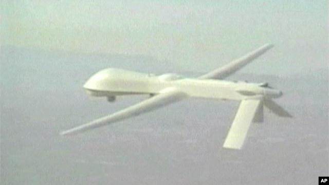 US Officials say Drones Weaken al-Qaida's Threat in South Asia