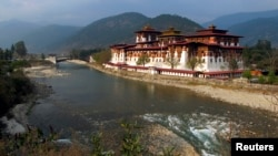 There are fears in India that China is testing its ties with Bhutan, the tiny nation that has made gross national happiness its mantra, but where worries are growing about a big power conflict on its doorstep.