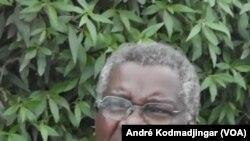 L'opposant Gali Gata Ngoté, joint à N'Djamena par Chérubin Dorcil