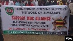 Mubatanidzwa weMDC Alliance