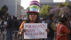 Todavía existe mucho terreno por recorrer en el área de los derechos humanos y civiles de la mujer.