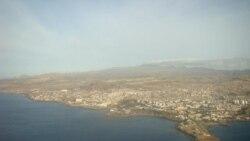 Cabo Verde e Estados Unidos realizam exercícios conjuntos de segurança marítima