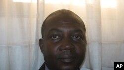 Promessa de mais matrículas, mais salas de aula e mais professores - Gabriel Boaventura, director de educação em Malanje