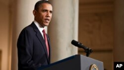 اوباما وایي په مصر کې به پخوانی حالت بیرته رانشي