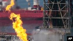 مصر سے اسرائیل گیس پائپ لائن پر حملہ