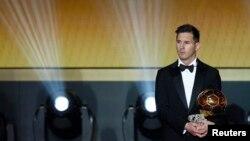La celebración del Balón de Oro se celebra todos los años en Zurich, Suiza.