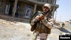 Kurd askari