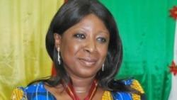 """""""On fait confiance à nouveau à la Guinée"""", Diéné Keita, ministre de la Coopération"""