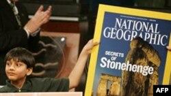 Школьники из России победили на чемпионате National Geographic