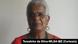 Terezinha da Silva