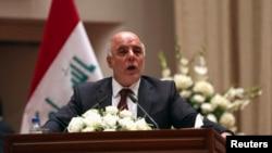 Irak Başbakanı Haydar El Abadi