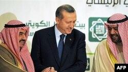 Erdoğan Arap Ülkelerini İşbirliğini Arttırmaya Çağırdı