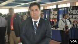 Олег Ривкин – официальный гость Республиканского съезда в Тампе